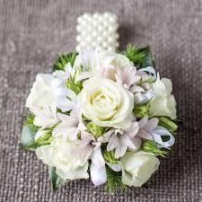 corsage bracelet corsage bracelet hendra flower market