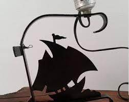 lampe pirate etsy