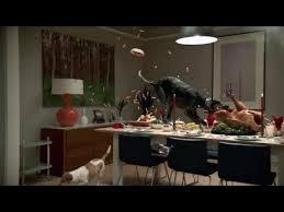 tv spot vizio p series ultra hd tv dogs eat thanksgiving