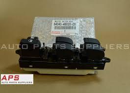 lexus rx300 master window switch window switch lexus 84040 48020 c0