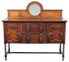 sideboards marvellous vintage buffet table vintage buffet table