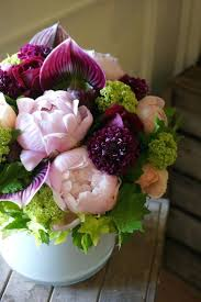 Flower Arrangements Ideas Peonies Flower Arrangements Paper Flowers Peonies Wedding Flowers