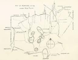 Ma Map Maps Hanson Ma Usgenweb Project