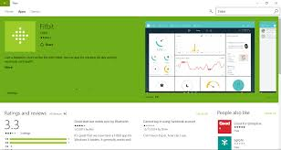 solved windows phone store can u0027t download the app fitbit