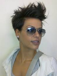 stud hairstyles androgynous short haircuts best short hair styles