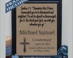 confirmation gift for boy confirmation gift etsy