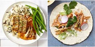 25 easy chicken recipes chicken dishes to try now