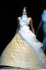 disgusting wedding dresses 20 horrible wedding dresses fashion dresses