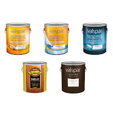 valspar creates new paints specifically for furniture and cabinet