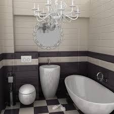 570 best small bathroom images on pinterest bathroom ideas
