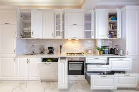 best semi custom kitchen cabinets how to choose new kitchen cabinets poweredbypros