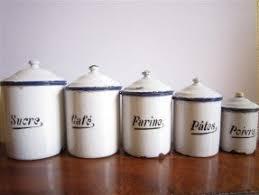 vintage kitchen canister set canisters sets for the kitchen foter