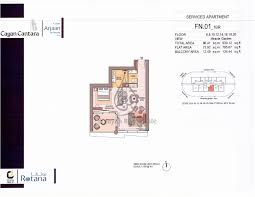 Floor Plan Hotel Cantara Hotel Apartments Floor Plan 11