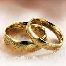 wedding rings classic images Factory direct price 24k gold wedding ring classic couples wedding jpg