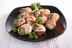 cuisiner les escargots de bourgogne escargots de bourgogne une recette d entrée facile