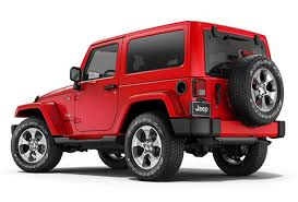 fiat jeep wrangler 2017 jeep wrangler fca fleet