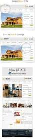Real Estate Template Wordpress by Real Estate Wordpress Theme For Home Builder Inkthemes