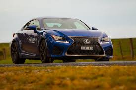 lexus is coupe 2015 lexus rc f review practical motoring