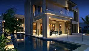Energy Efficient Home Design Queensland Romark Design Constructions Luxury Home Builders Gold Coast