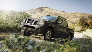 nissan frontier engine size 2016 nissan frontier crew cab