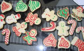 101 Days of Christmas 9 Ways to Decorate Sugar Cookies