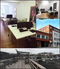 bureau partagé montreal partage de bureau avec possibilité de collaboration professionnelle