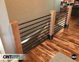 Indoor Banisters The 25 Best Indoor Railing Ideas On Pinterest Indoor Stair