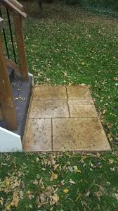 55 best stamped concrete patios images on pinterest stamped