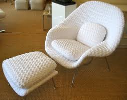 eero saarinen womb chair history home design health support us