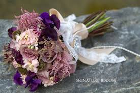 vintage bouquet wedding flowers san jose mauve vintage bouquet this vinta flickr