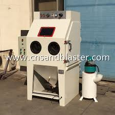 Used Blast Cabinet Wet Blasting Machine Wet Blasting Machine Suppliers And