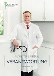Chirurg Bad Kreuznach Paracelsus Kliniken Herzlich Willkommen
