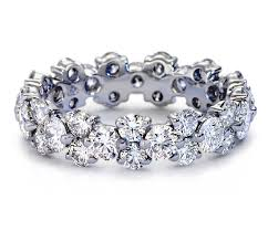 half eternity ring meaning the beautiful diamond eternity ring for your special moments