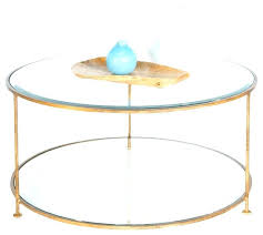 circular glass coffee table round glass table tops amindi me