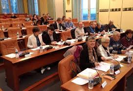 bureau de poste convention conseil municipal orientations budgétaires et fermetures de