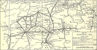 Map Dayton Ohio by File Ohio Electric Railway Map 14575084010 Jpg Wikimedia Commons