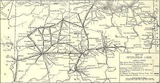 Map Of Dayton Ohio by File Ohio Electric Railway Map 14575084010 Jpg Wikimedia Commons