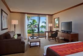 Tapa Tower 1 Bedroom Suite Hyatt Regency Maui Resort And Spa Classic Vacations
