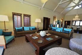 chambre marron et turquoise salon bleu turquoise chocolat contemporaine deco marron et meilleur