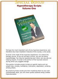 online hypnosis certification course dr steve g jones