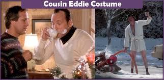 cousin eddie costume cousin eddie costume a diy guide savvy