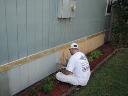 Exterior Home Repair - home improvement handyman and home repair in brevard