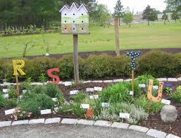 Children S Garden Ideas Theme Gardens Learning Initiative