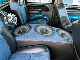 How To Install Center Jump How To Install A Car Audio System