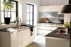 ikea projet cuisine meuble cuisine ikea blanc laqué cuisine en image