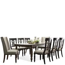 riverside 15850 belmeade 78 rectangle dining table homeclick com