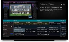 tv guide for android more improvements for the android tv and tv app