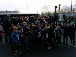 lexus twickenham address a day to remember for the u8s at the london double header festival