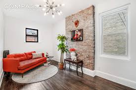 brick wall apartment the allure of exposed brick walls it s a nyc thing streeteasy