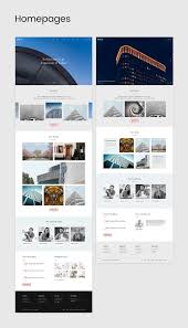 barch architecture wordpress theme wphunters